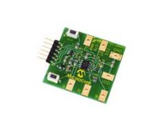 MCP402XEV Digital Potentiometer Evaluation Board