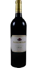 2001 Arrowood Merlot, Sonoma (750ml)