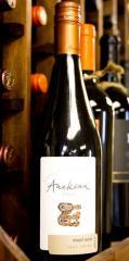 Anakena Pinot Noir 2011