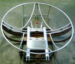Paramotor Kit