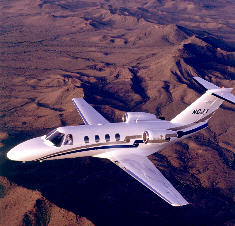 Cessna Citation CJ1+