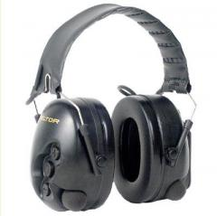 PELTOR TACTICALPRO 2-WAY COMMUNICATIONS HEADSET