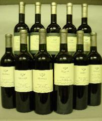 2003 Chris Ringland Shiraz (3 bottles - owc)