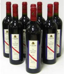 2006 D'Arenberg The Laughing Magpie Shiraz / Viognier (8 bottles)