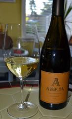 2010 Abeja - Chardonnay Walla Walla Valley