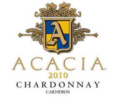 2010 Acacia - Chardonnay Napa Valley Carneros