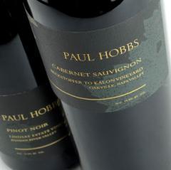 Paul Hobbs Cabernet Sauvignon Beckstoffer Tokalon Vineyard 2002 1.5L