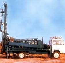 Drilling machine TC 9-524