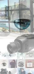 CCTV / Digital Video