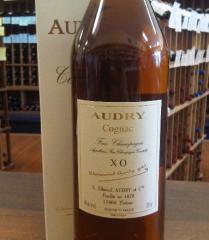 A. Edmond Audry XO Cognac AOC Fine Champagne (750ml)