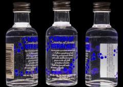 Absolut Berri Acai Vodka 50 ml (50ml)