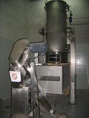 Tube ice machines