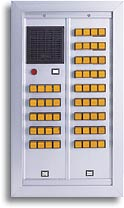 DS100 Door Sentry & Emergency Alarm System