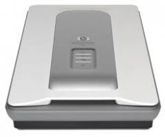 HP scanner 2410