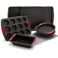 Sur La Table® Nonstick Bakeware, 7-Piece Set
