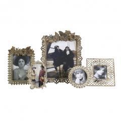 Trina Vintage Frames - Set of 5