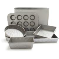 Sur La Table® Platinum Professional Bakeware, 7 Piece Set