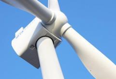 4.1 – 113 Wind turbine