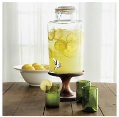 Nantucket Beverage Jar