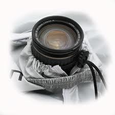 Camera cover