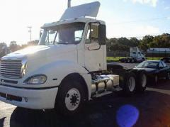Conventional Trucks