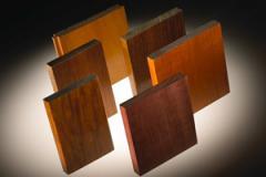 Lumber hard wood
