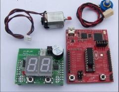 MSP430 LaunchPad & BoosterPacks