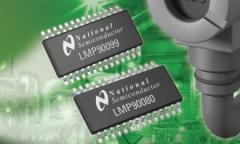 Sensor Analog Front Ends (AFEs)