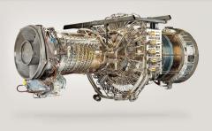 Gas Turbines - Aeroderivative