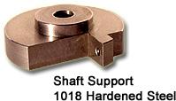 Shaft Support