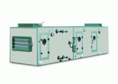 Modular AHU WKZ (1600 - 100000 CFM),