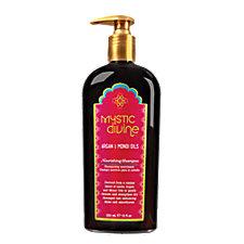 Mystic Divine Nourishing Shampoo