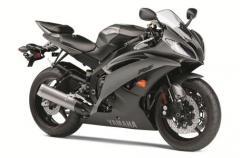 Yamaha YZF-R6 - 2013