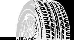 Plainsman Tire