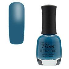 Ultra Pro Nail Enamel Blue La La