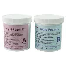 Foam-It 10 Slow.