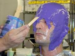 Body Double™ Skin Safe Lifecasting Silicone Rubber