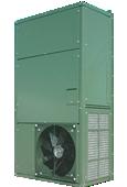 Environmental Control Units - ULV Series