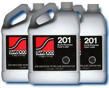 201 Multi Purpose Gear lube