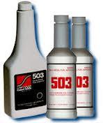 503 Gasoline and Diesel Improver