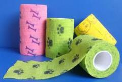 Cohesive Wrap
