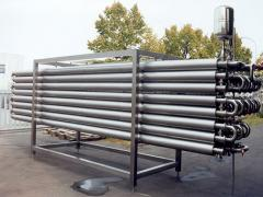 DOUBLE PIPE  (204-0804)