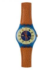 Vintage Swatch Master Watch