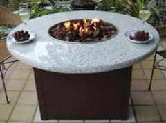 Hot product  fire table