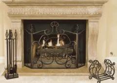 Fire Place Pit