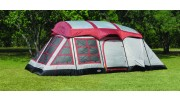 Big Horn Three Room Family Cabin Tent