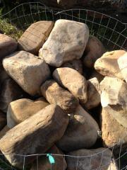 Boulders- Arkansas Creek
