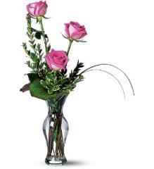 Tender Trio Bouquet