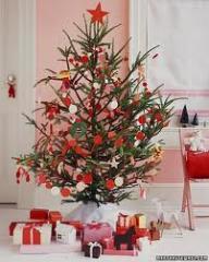 Arty_Christmass Tree Decor