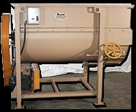3400 Batch Soil Mixer